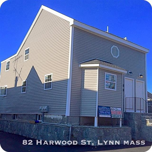 Main picture of House for rent in Lynn, MA
